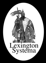 Lexington Systema Logo